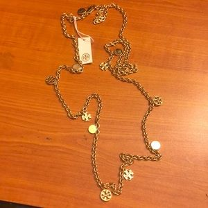 Tory Buch necklace